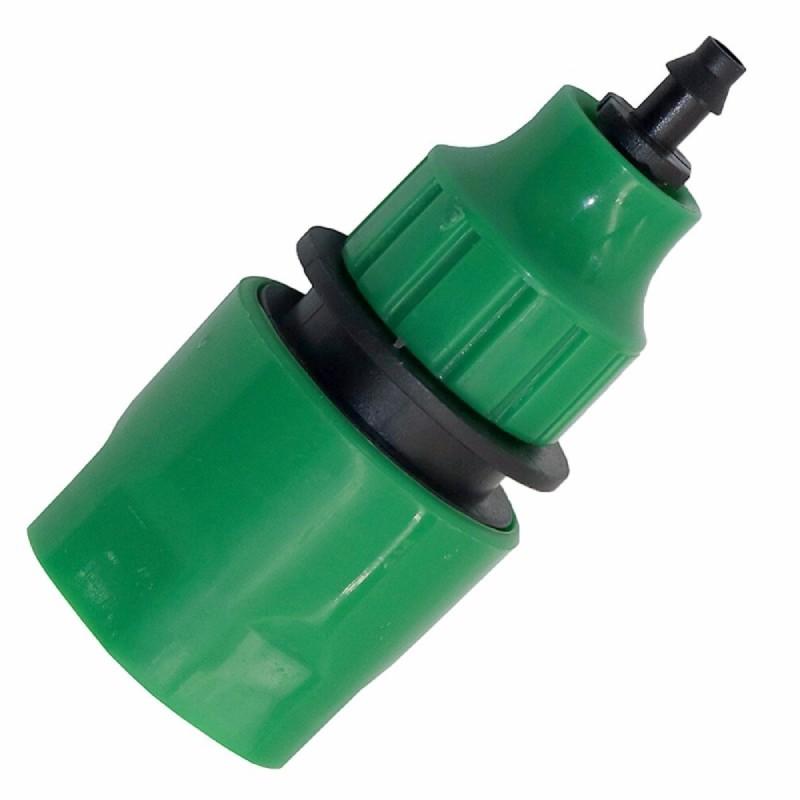 Bộ khớp nối nhanh sang ống phi 6-8mm cho hệ thống tưới cây
