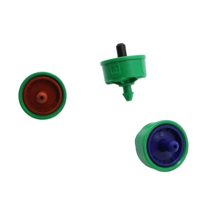 Đầu nhỏ giọt bù áp No-Drain 8L/H