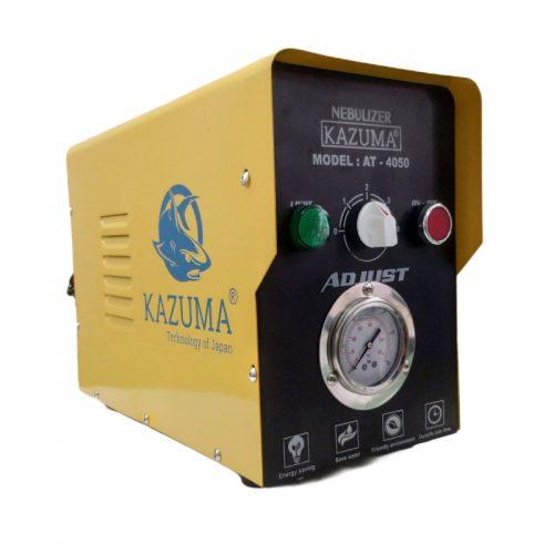 Máy phun sương KAZUMA AT-4050 (Hỗ trợ 30 – 50 béc)