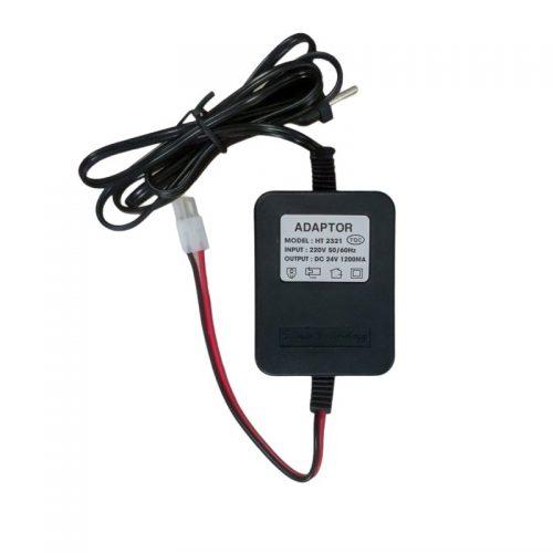 Nguồn Adaptor HT 2321 24V 1200mA
