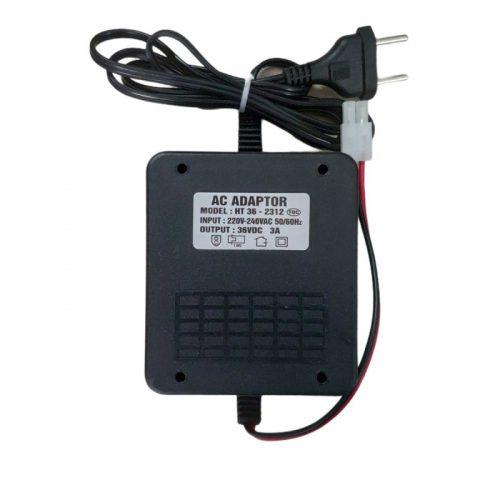 Nguồn Adaptor HT 36-2312 36V 3A