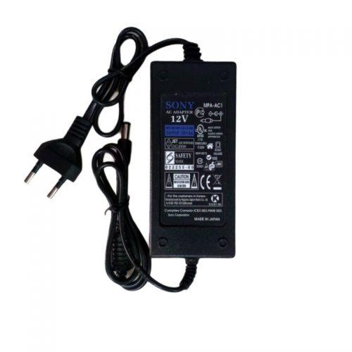 Nguồn Adaptor SONY MPA-AC1 12V 5A